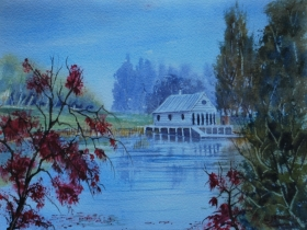 Boathouse - Southern Highlands