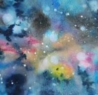 Nebula Leanne Jones mellowcrest gallery